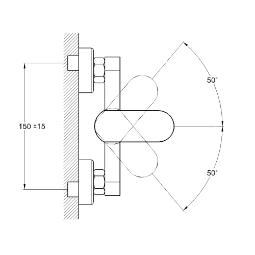GAB5-A136 Хром