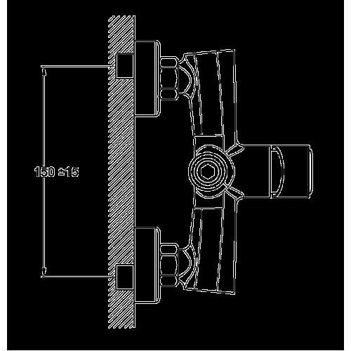 NOG5-A134 Хром