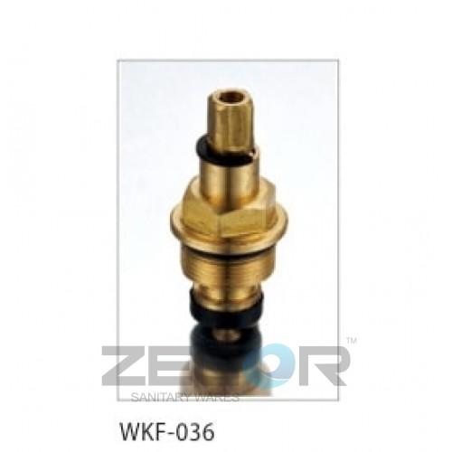 Кранбукса WKF-036