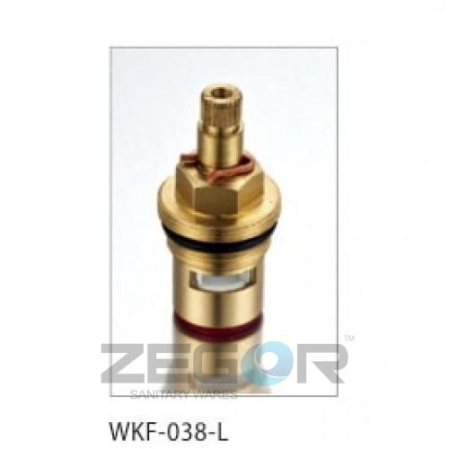 Кранбукса WKF-038L