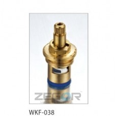 Кранбукса WKF-038